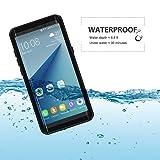 Waterproof Samsung Note 8 Case , Waterproof IP68