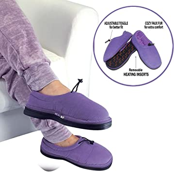 Amazon.com: Nature Creation - Zapatos térmicos ...