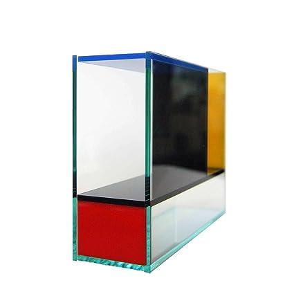 Amazon Po Design Mondri Vase Home Kitchen