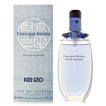 38937b5388 Amazon.com : L'eau Par Kenzo By Kenzo For Men. Eau De Toilette Spray ...