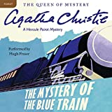 Bargain Audio Book - The Mystery of the Blue Train