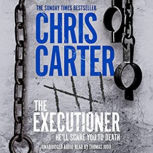 The Executioner Hörbuch