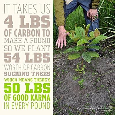 Tiny Footprint Coffee Organic Cold Press Elixir Coffee, Ground, 16 Ounce from Tiny Footprint Coffee
