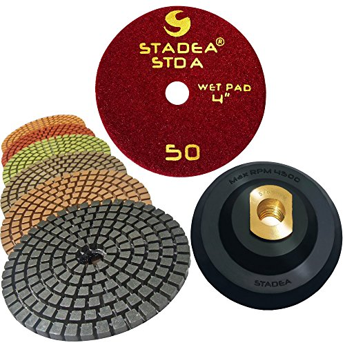 STADEA Premium Diamond Polishing GRANITE