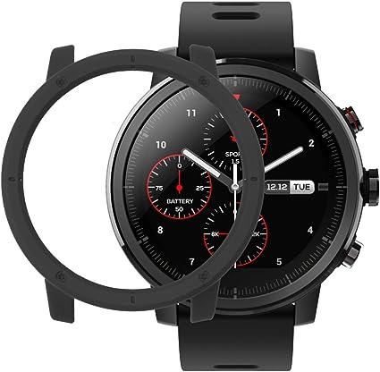 Sikai Amazfit Sports Smartwatch Stratos 2 Marco Caso Cubierta ...