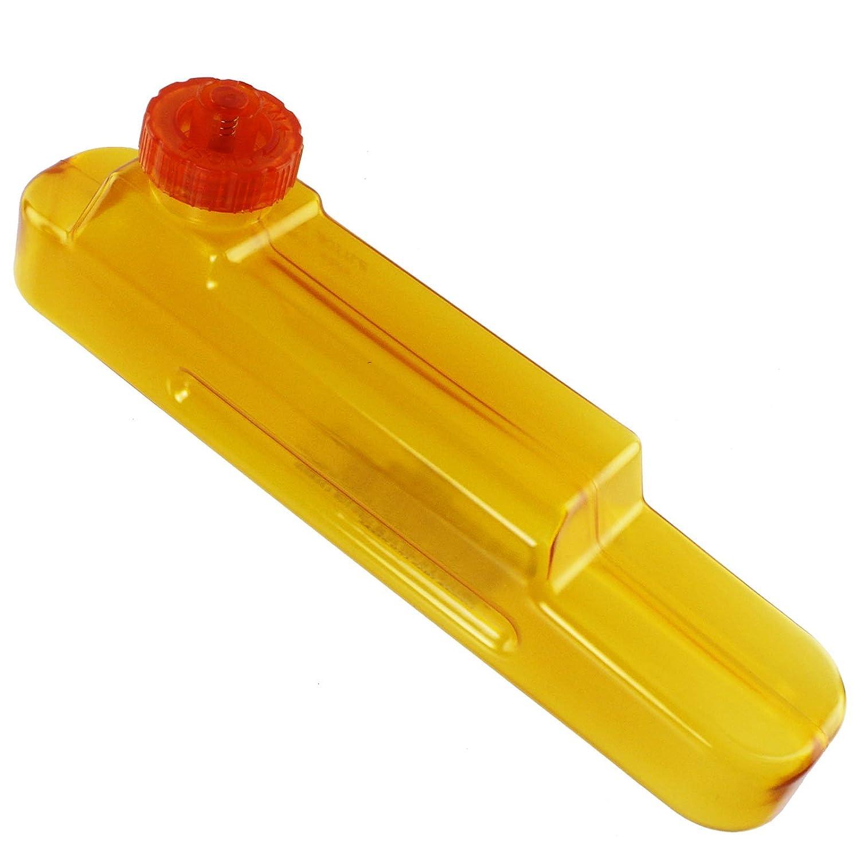 Dimplex Genuine Electric Heater / Fire Orange Bottle & Lid