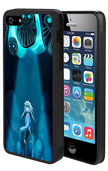 free shipping 0dcf3 ac861 Amazon.com: DISNEY COLLECTION iPhone 5S Case/iPhone SE Case/iPhone 5 ...