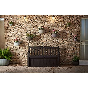 Keter-Eden-70-Gallon-All-Weather-Outdoor-Patio-Storage-Garden-Bench-Deck-Box-BrownBrown