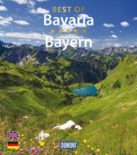 DuMont Bildband Best of Bavaria/Bayern