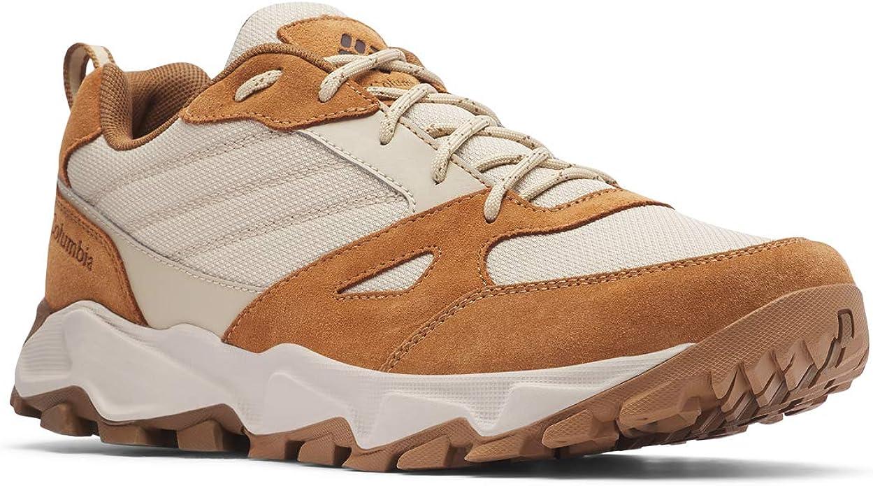 Columbia 哥伦比亚 Ivo Trail 户外男式徒步鞋 3.8折$33.93 海淘转运到手约¥330