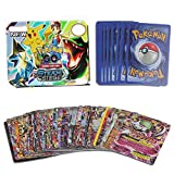 Emob Steam Siege Series Trading Card Game With Metal Box For Kids