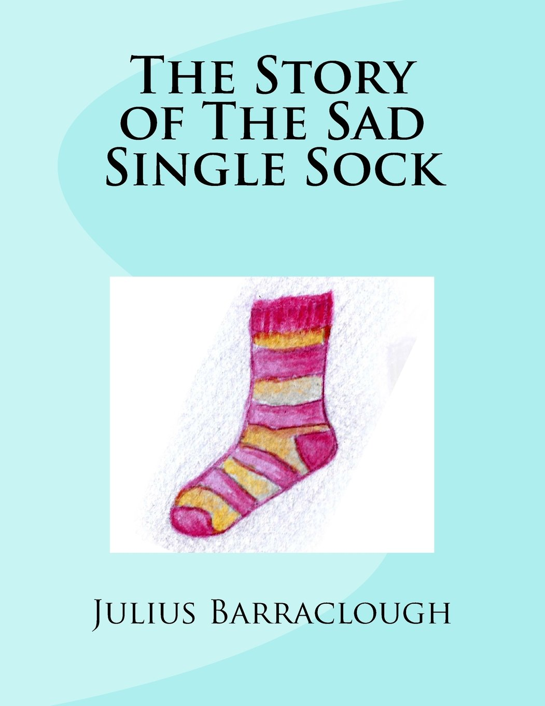 Download The Story of The Sad Single Sock. pdf epub