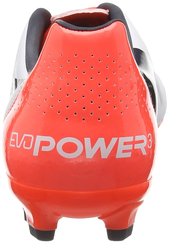 pretty nice d56b0 933a2 Puma Evopower 3 2 Fg, Football Entrainement homme  Amazon.fr  Chaussures et  Sacs