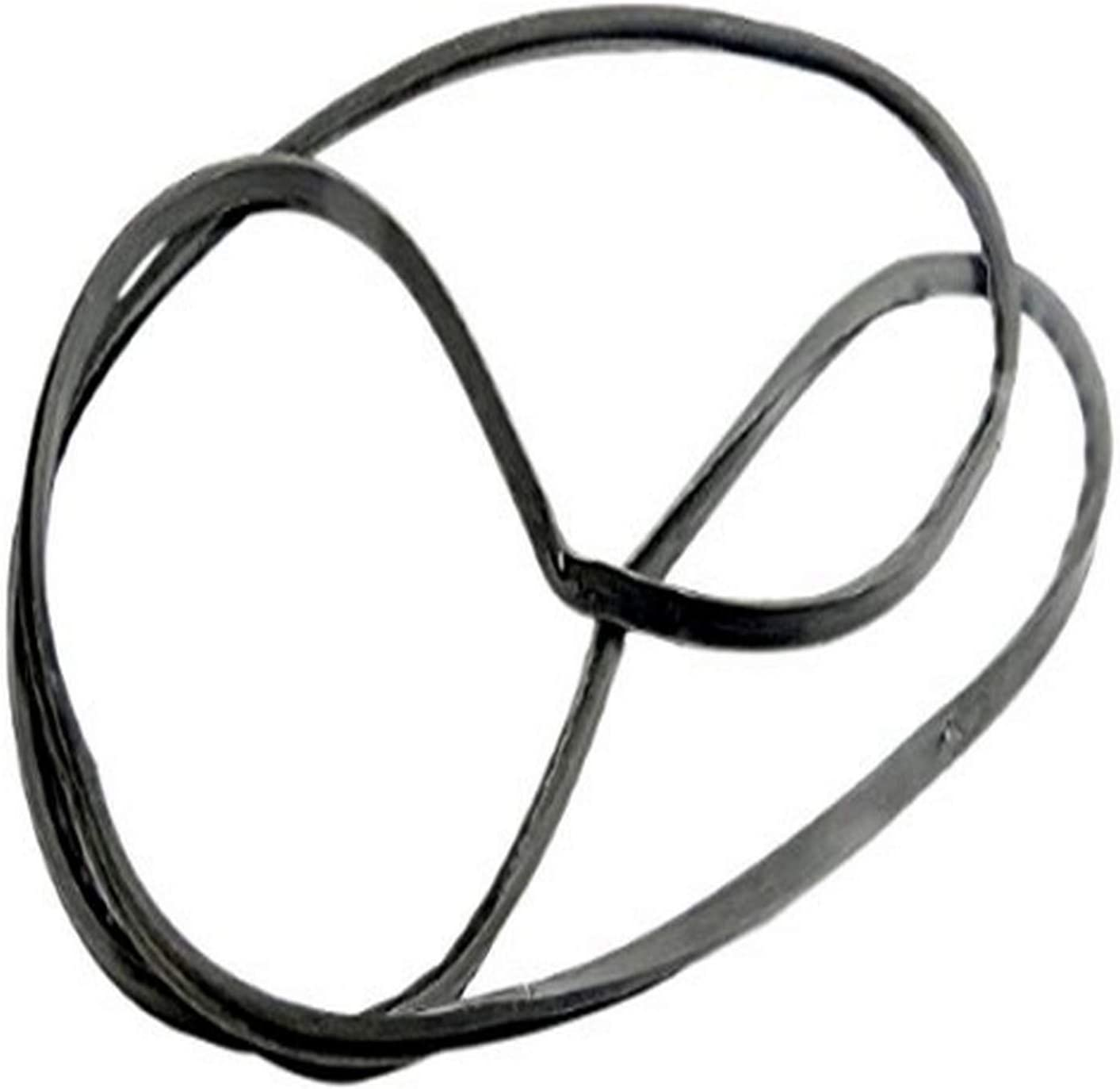 Bertazzoni 411118 GASKET FOR OVEN FRONT 4 SIDE (