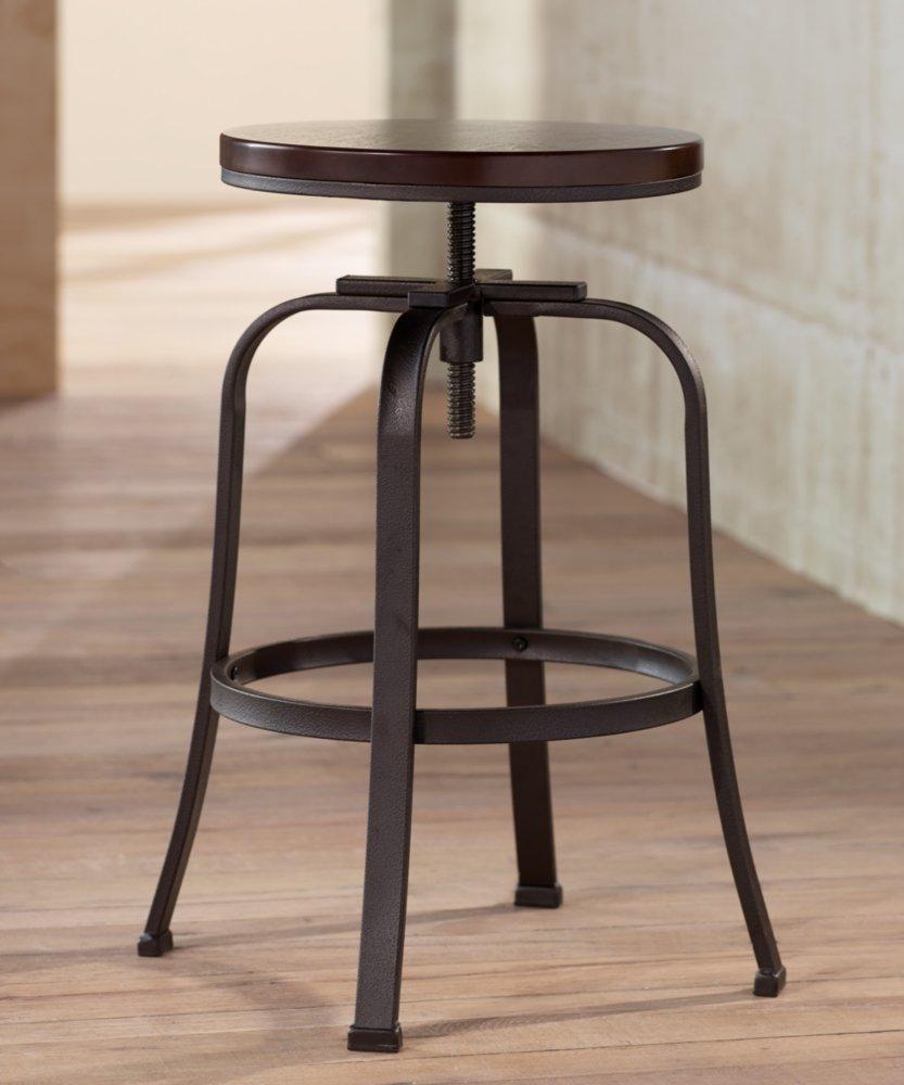 Top Adjustable Height Barstool - 61qv7KDdnqL  You Should Have_255259.jpg