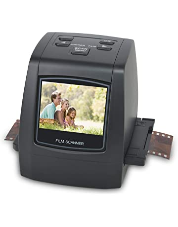 Film Scanners: Amazon co uk