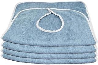 Bella Kline Deluxe Terry Cloth