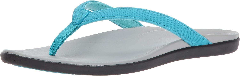 OLUKAI Womens Ho/'Opio Sandal