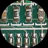 AmScope SM-3T Professional Trinocular Stereo Zoom