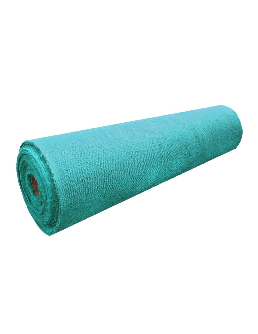 60 Inches Wide X 5 Yards Long Burlap, Jade The Felt Store