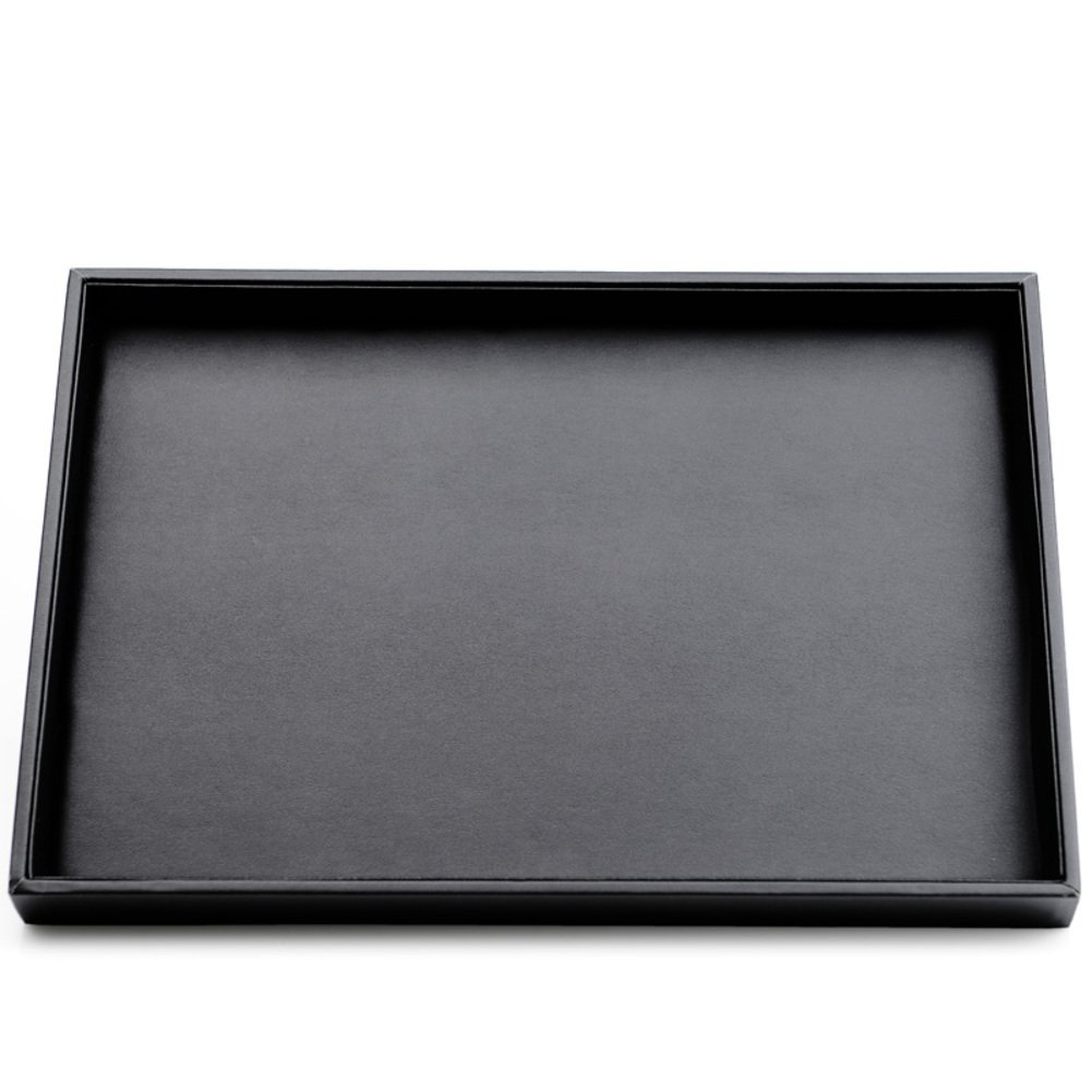 Display joyero sin tapa/ anillo collar incorpora plataforma/ Mostrar objetos-E