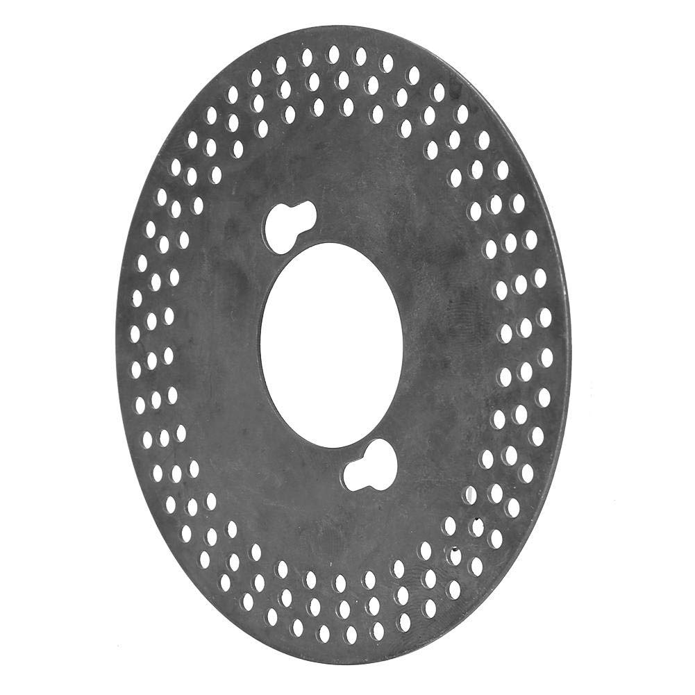 3PCS Dividing Plate 36//40//48 Holes Iron Dividing Plate Indexing Plate for Rotary Table Milling Machine