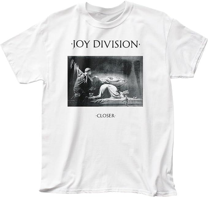 Closer Joy Division