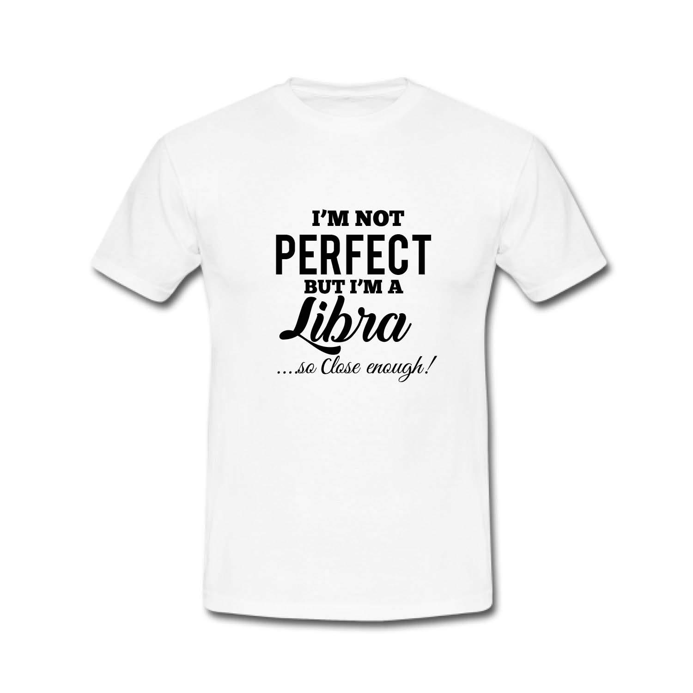 2f20f3ad92 Designer Panda , Zodiac Quotes, I'm not Perfect but I'm a Libra so ...