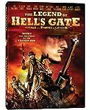 The Legend of Hell's Gate / Cavale aux portes de l'enfer (Bilingual)