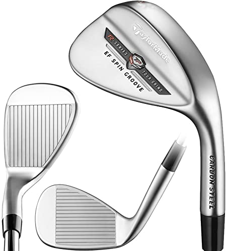 TaylorMade EF ATV Wedge Chrome