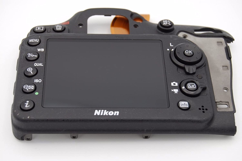 Halcon Parts Nikon D7200 Rear Cover LCD