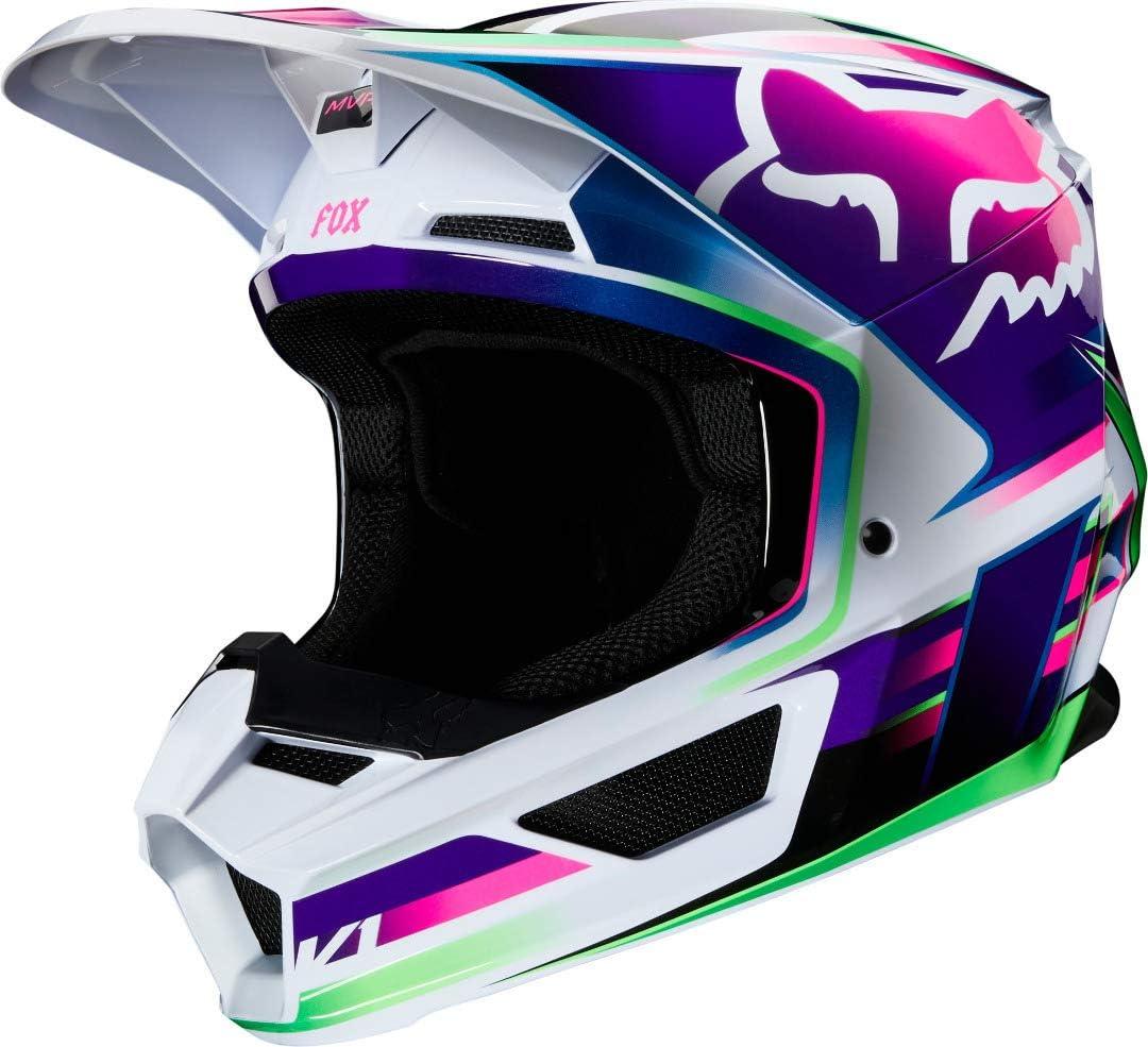 Fox V1 Gama Helmet Ece Multi