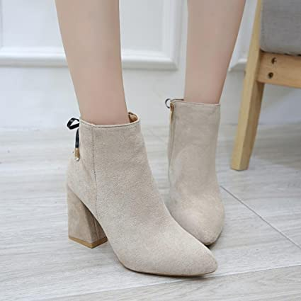 1655d07dfdce Amazon.com  Hemlock Ankle Boots Womens