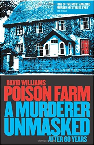 Book Poison Farm: A Murderer Unmasked After 60 Years