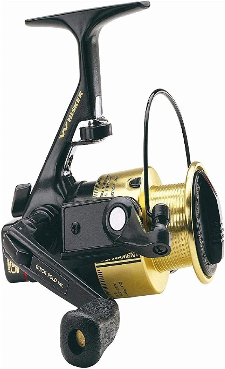 SS Tournament Spinning Reel
