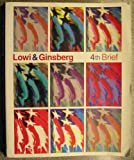 American Government : Freedom and Power, Lowi, Theodore J. and Ginsberg, Benjamin, 0393964736