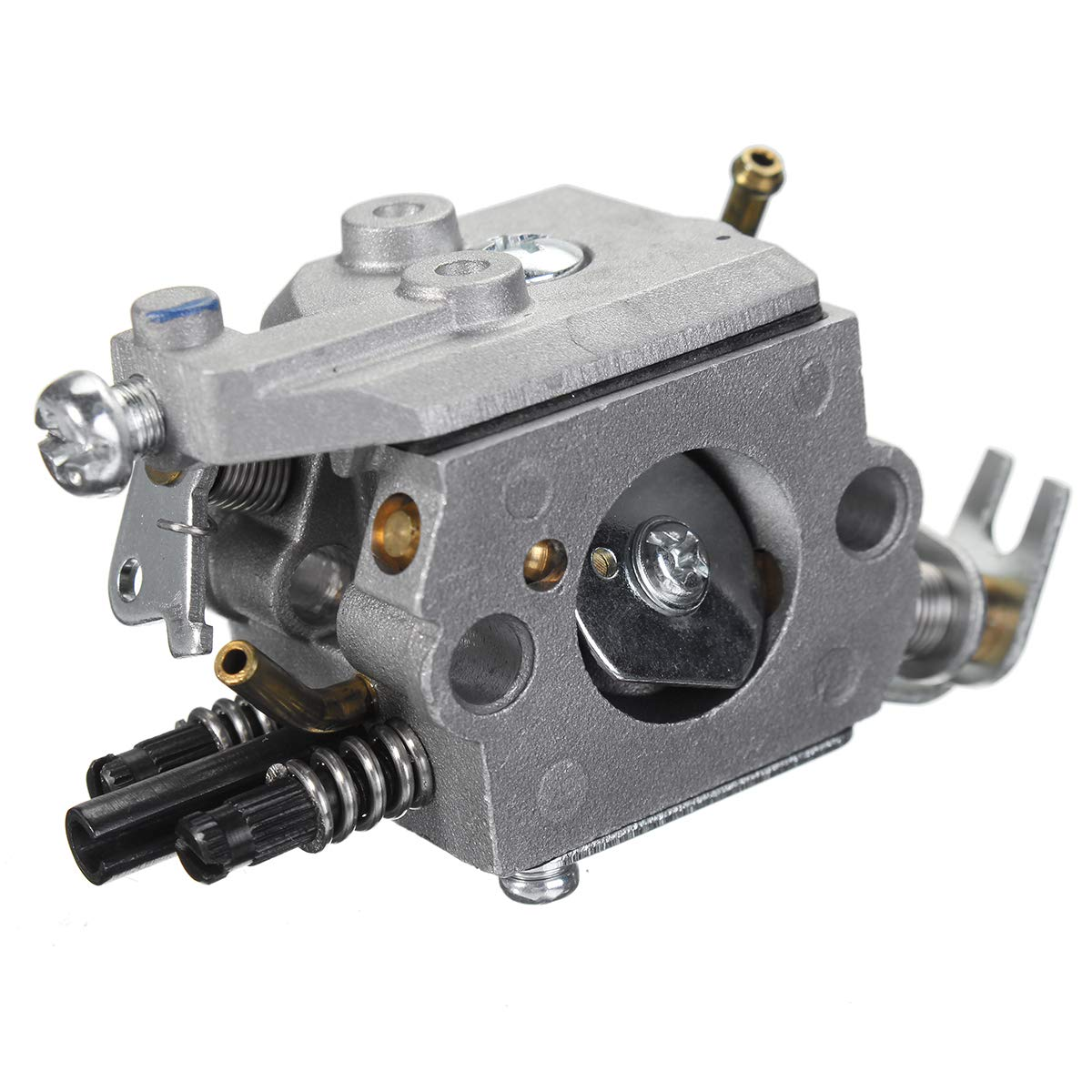 DADEQISH Carburador Carb para Husqvarna 322C 322L 323C 323L ...