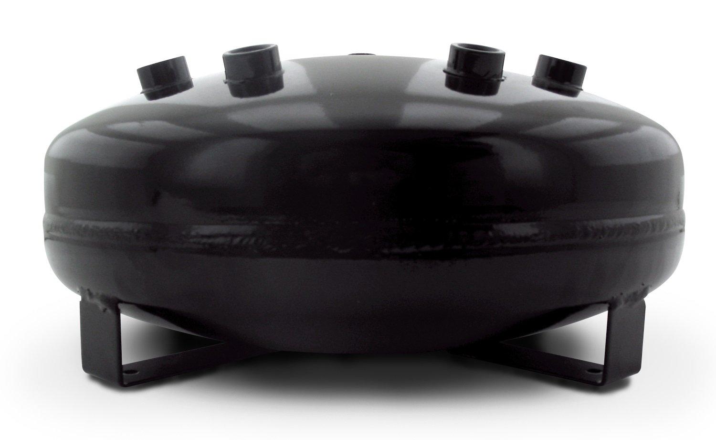4 Gallon AIR LIFT 10995 Pancake Air Tank