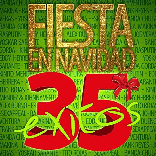 Fiesta en Navidad 35 Exitos