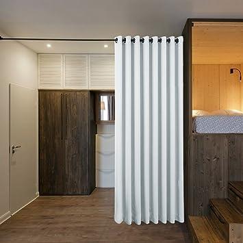 Hotel Raumteiler Verdunkelungsvorhange Mit Osen Pony Dance 243 X