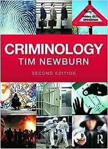 Amazon. Com: criminology (9780415628945): tim newburn: books.