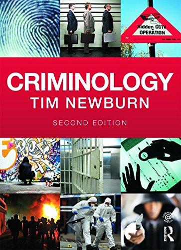 Criminology by tim newburn 2nd edition for sale in blackrock.