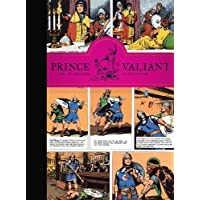 Prince Valiant Vol. 17 1969-1970