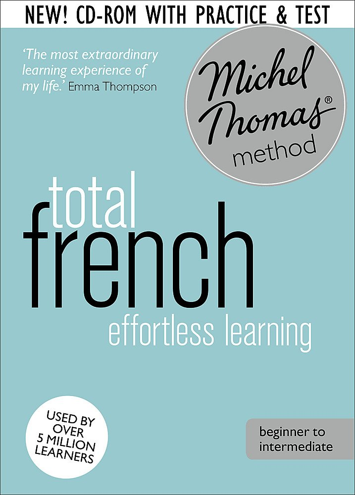 Total Course  Learn French With The Michel Thomas Method   Beginner French Audio Course