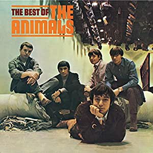 Best Of The Animals (Abkco)