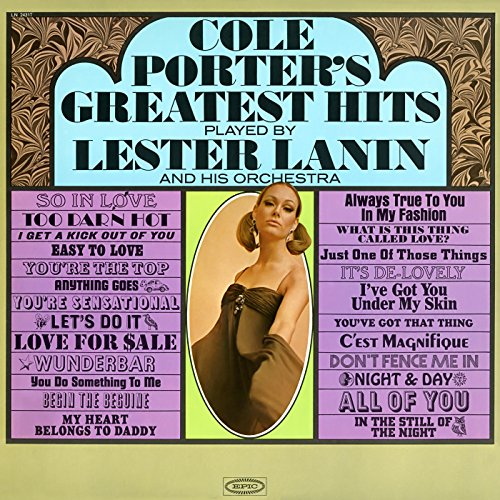 Cole Porter's Greatest Hits (Best Of Cole Porter)