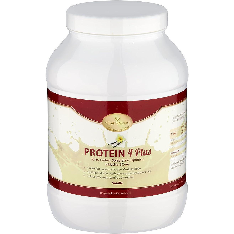 Vitaconcept Protein 4 Plus