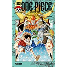 One Piece - Édition originale - Tome 35 : Capitaine (French Edition)