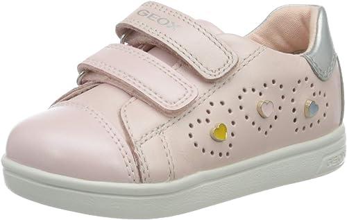 Geox Baby Mädchen B Djrock Girl B Sneaker