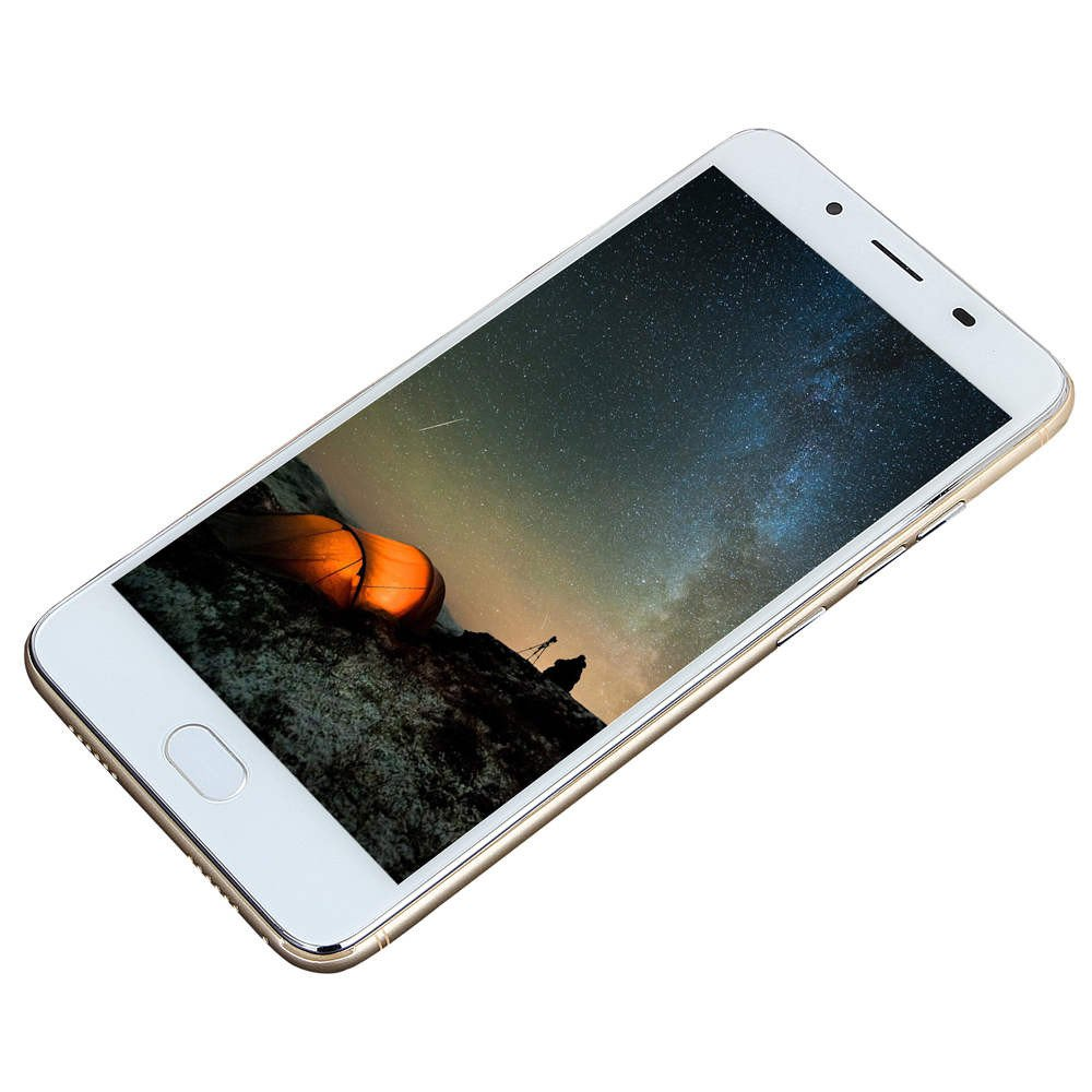 Matoen R11 Plus Android 5.1--5.5 inch Smartphone 512MB+4G - Standard - US Standard Plug WiFi Bluetooth Dual Smartphone (Gold)